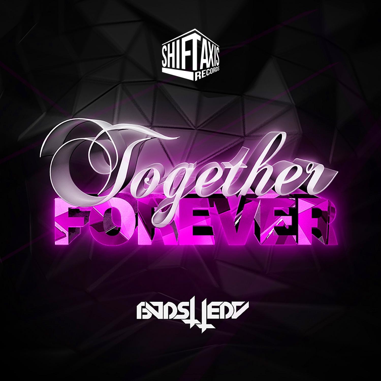 BVDSHEDV - Together Forever  (Original Mix)