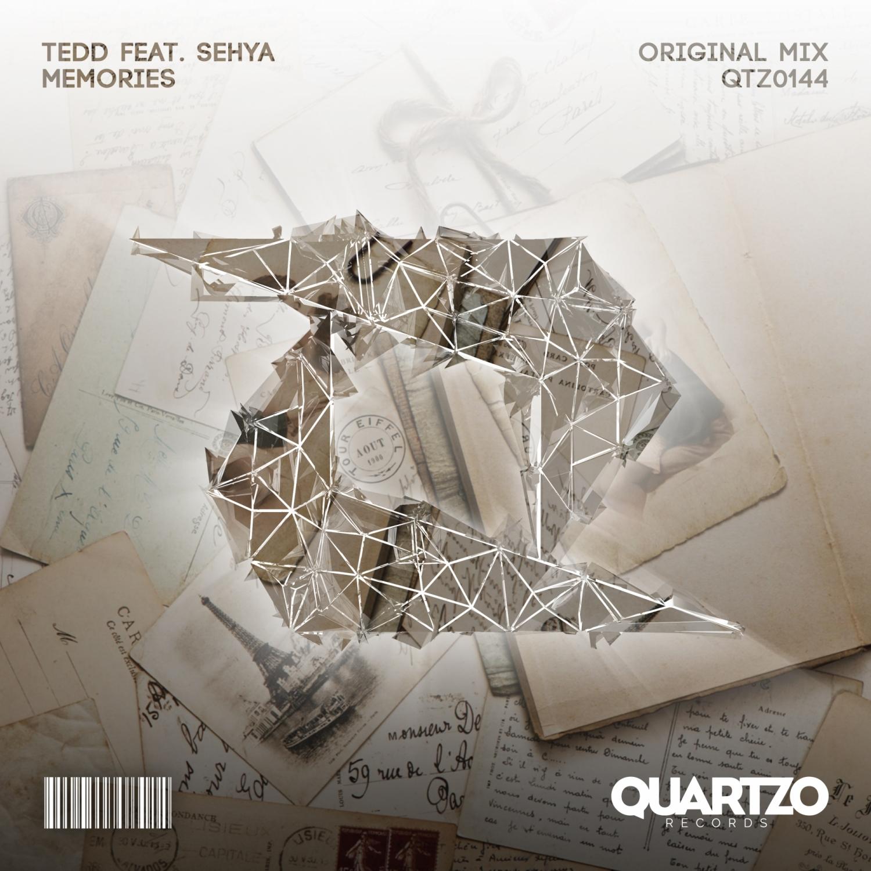 TEDD & Sehya - Memories (Radio Mix)
