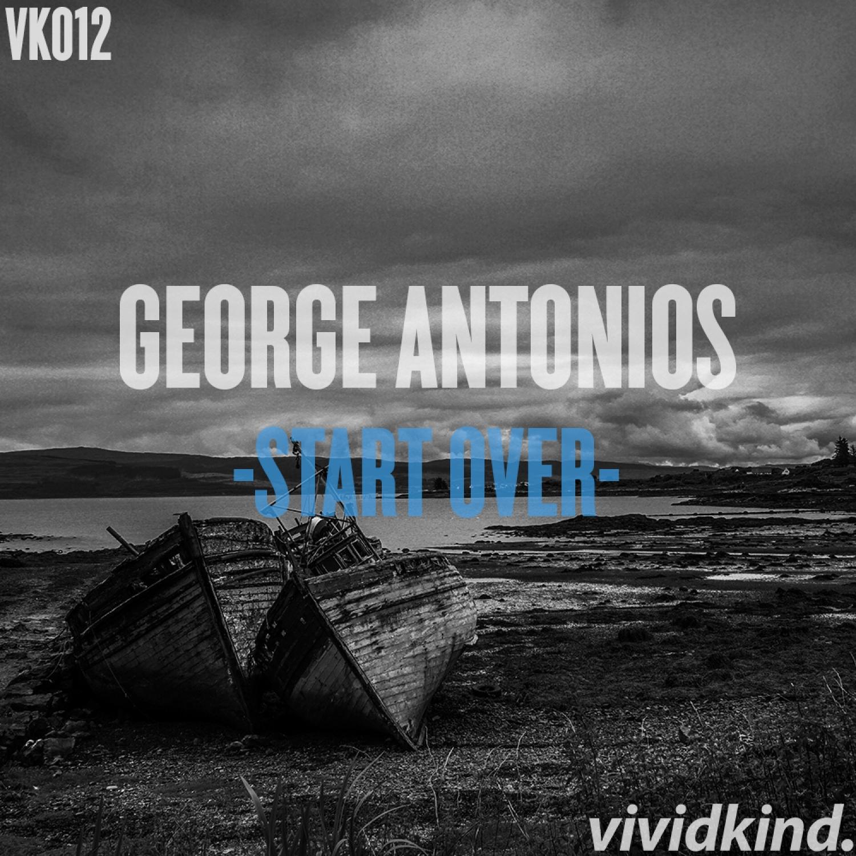 George Antonios - Turnaround  (Original Mix)