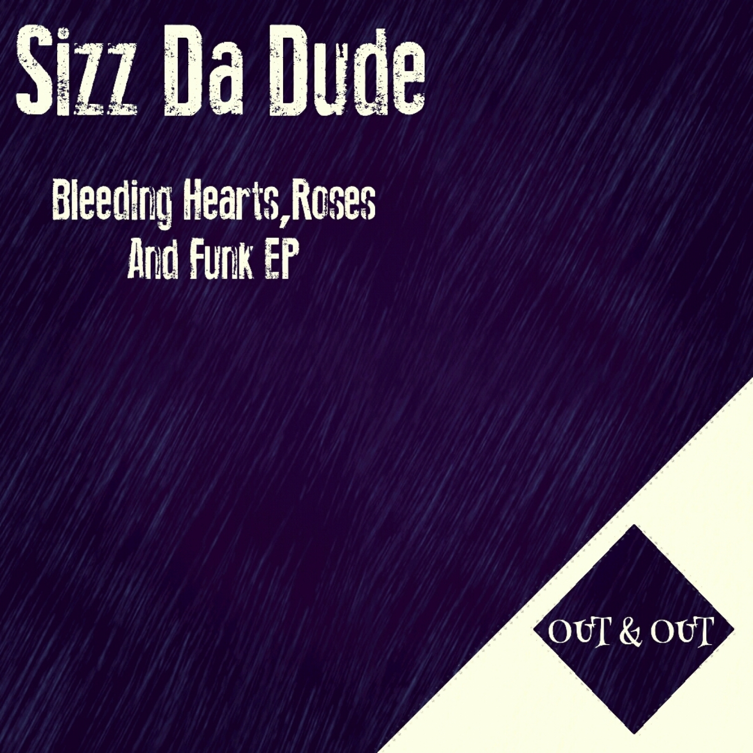 Sizz Da Dude - In The Beginning Of Time  (Original Mix)