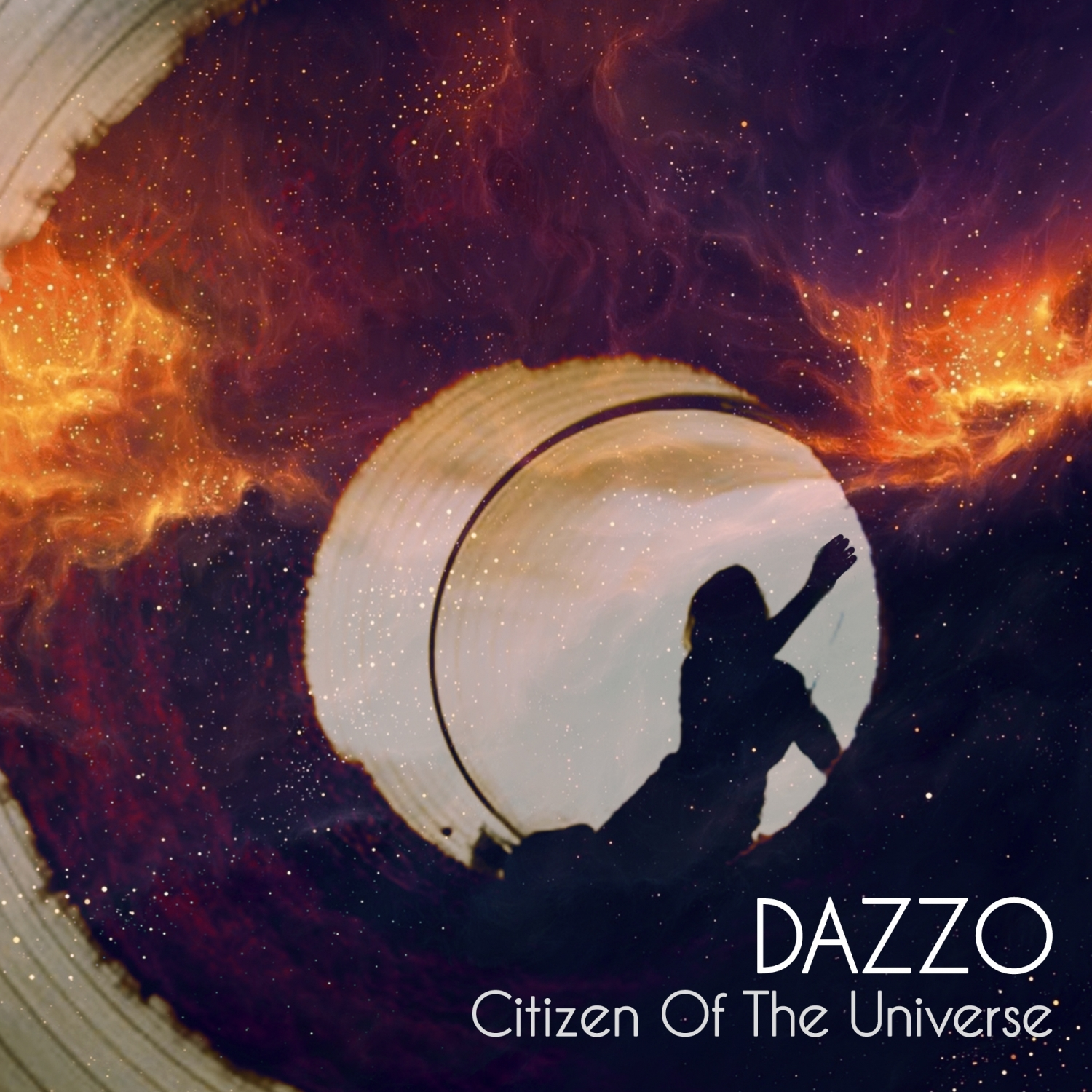 Dazzo - Paz  (Original Mix)