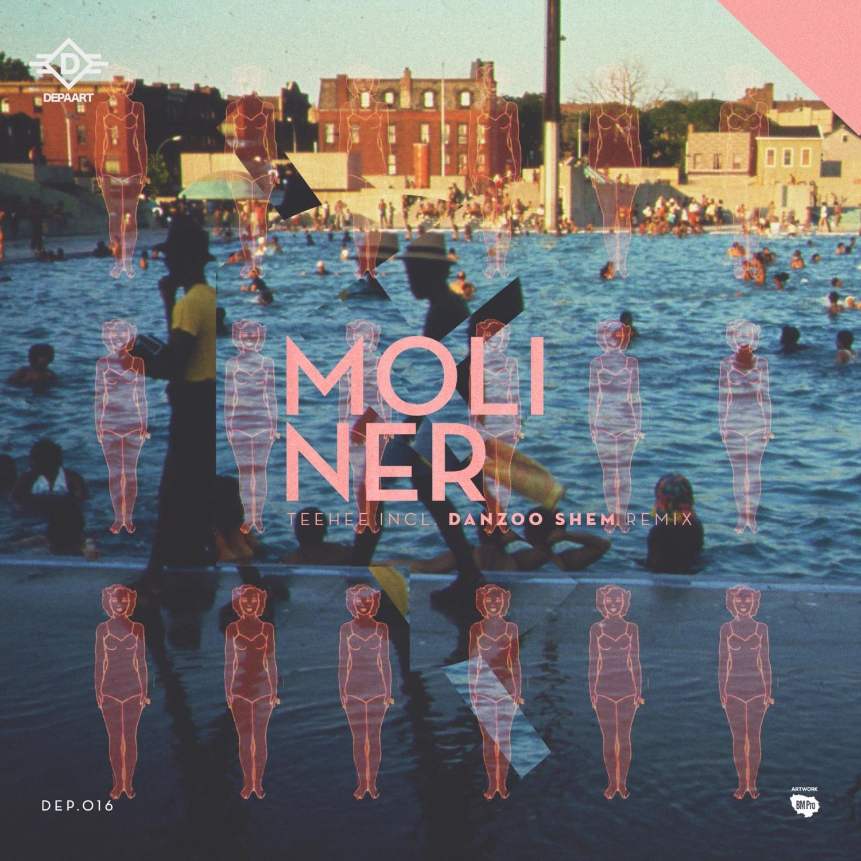 Moliner  - Teehee (Danzoo Shem Remix)