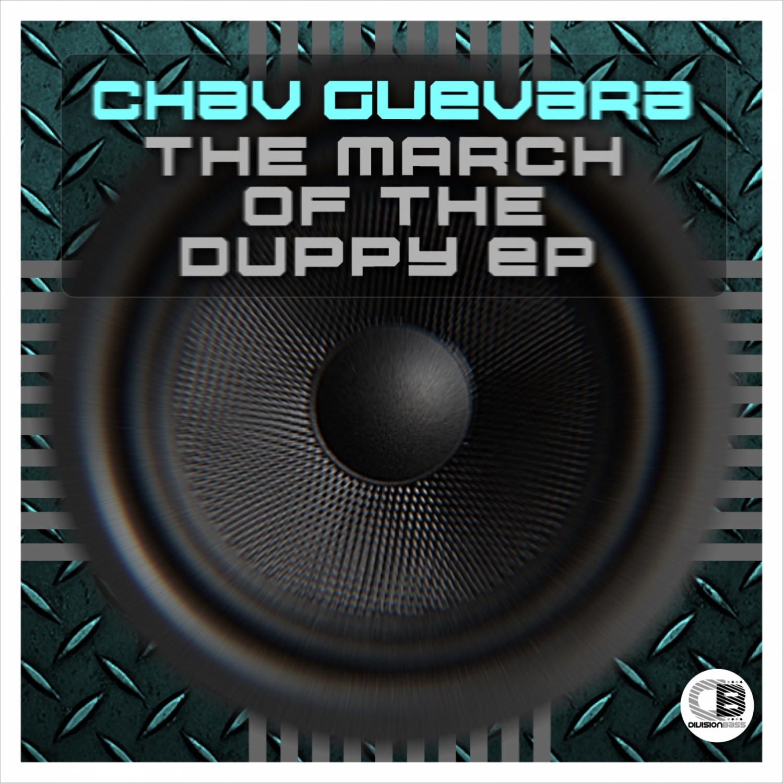 Chav Guevara - Strictly Business  (Original Mix)