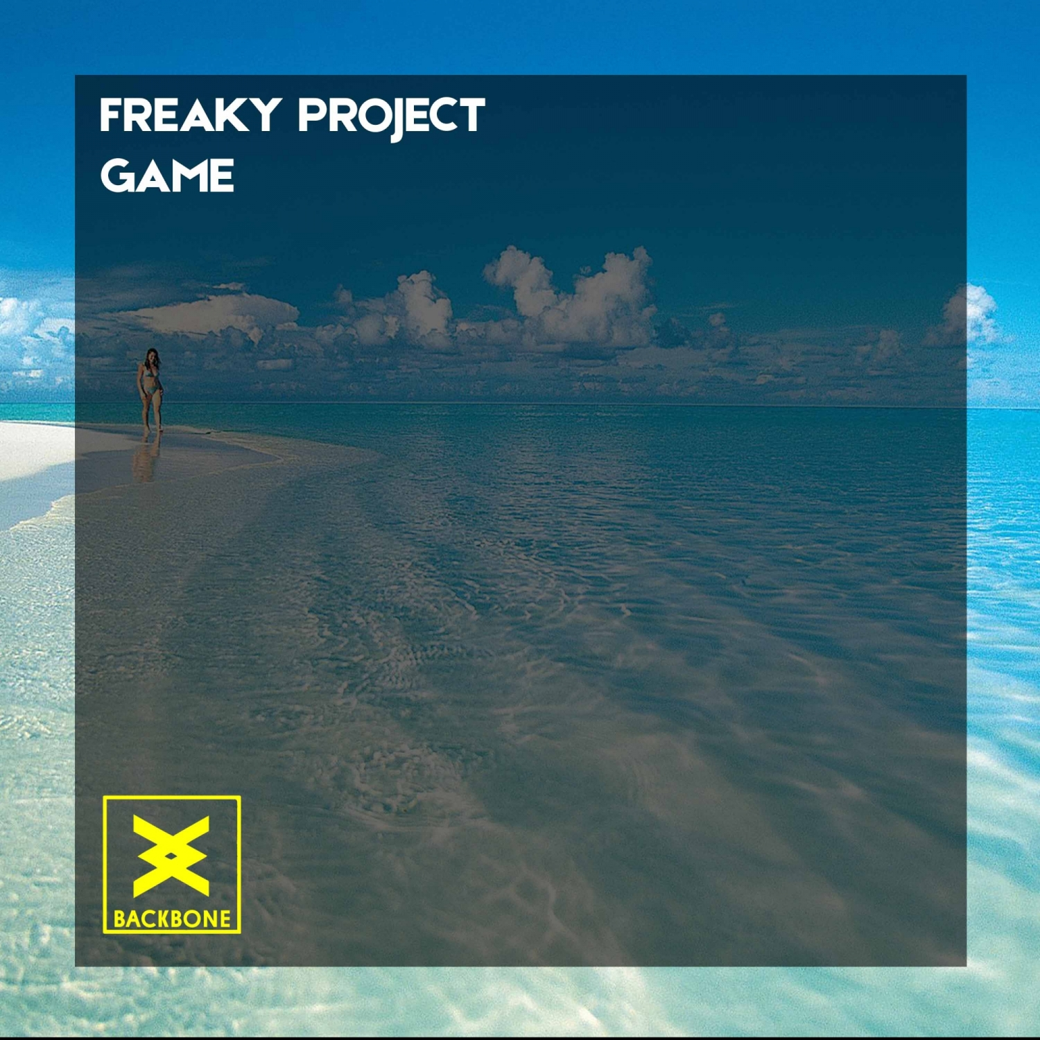 Freaky Project - Greetings  (Original Mix)