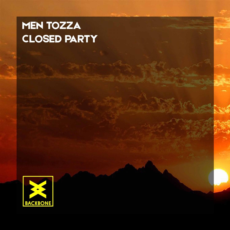 Men Tozza - Hey  (Original Mix)