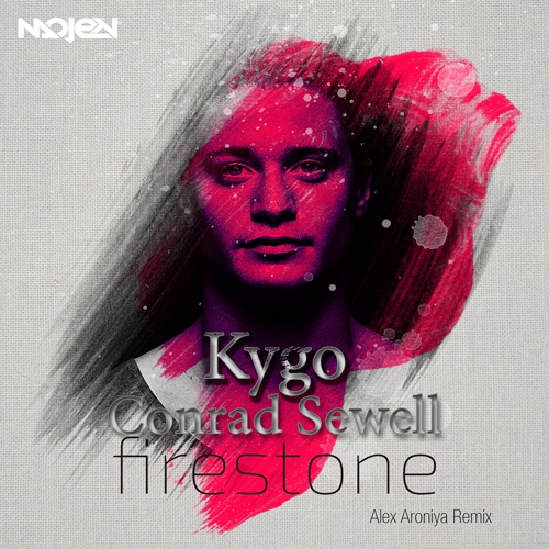 Kygo ft. Conrad Sewell - Firestone (Alex Aroniya Radio Edit)