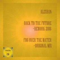 Alexban - Fog Over The Water (Original Mix)