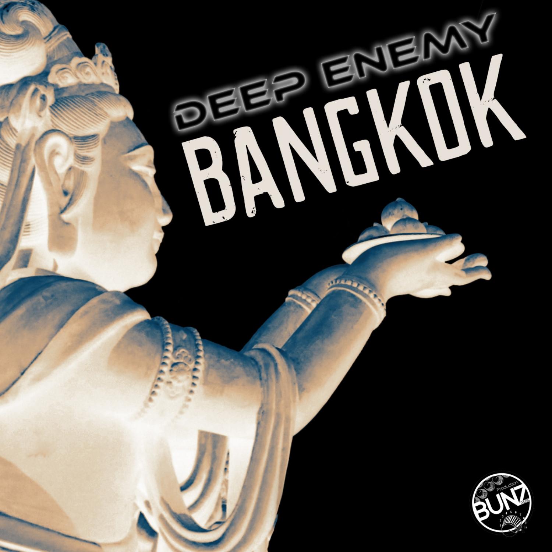 Deep Enemy  - Bankok (Alioscia Mele House Club Remix)