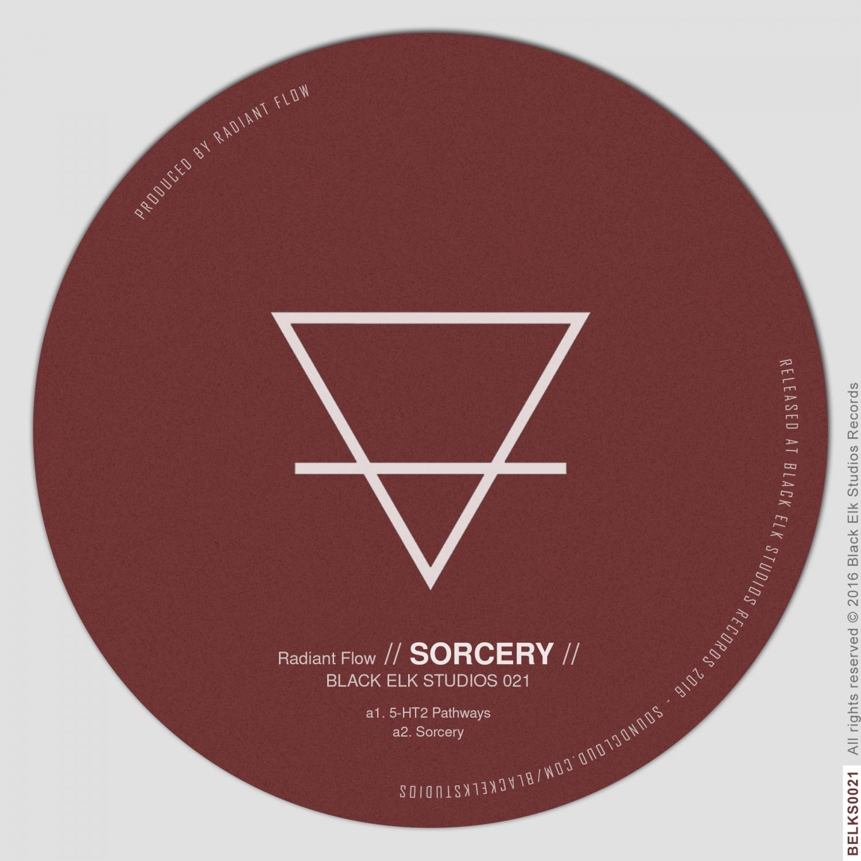 Radiant Flow - Sorcery   (Original Mix)