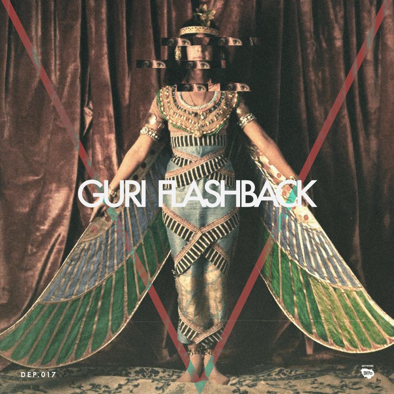 Guri - Empires Of Memories  (Original Mix)