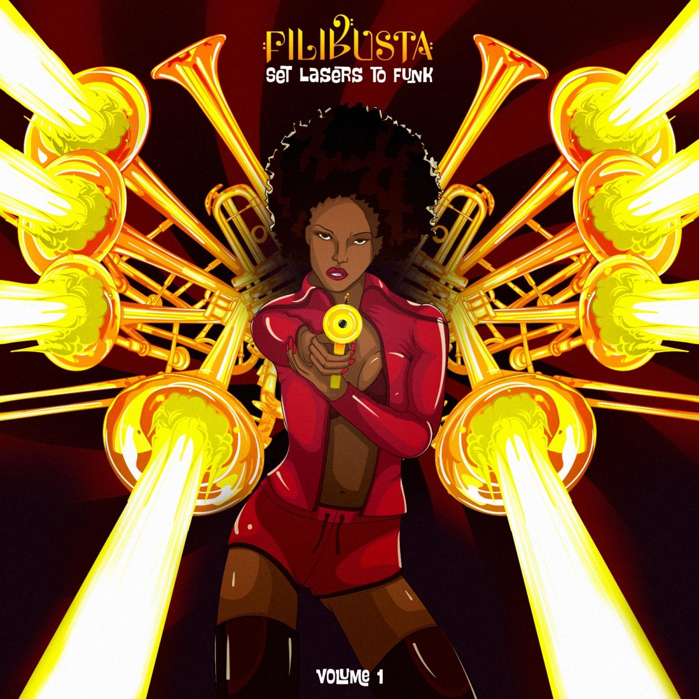 FiLiBuStA - High Roller   (Original Mix)