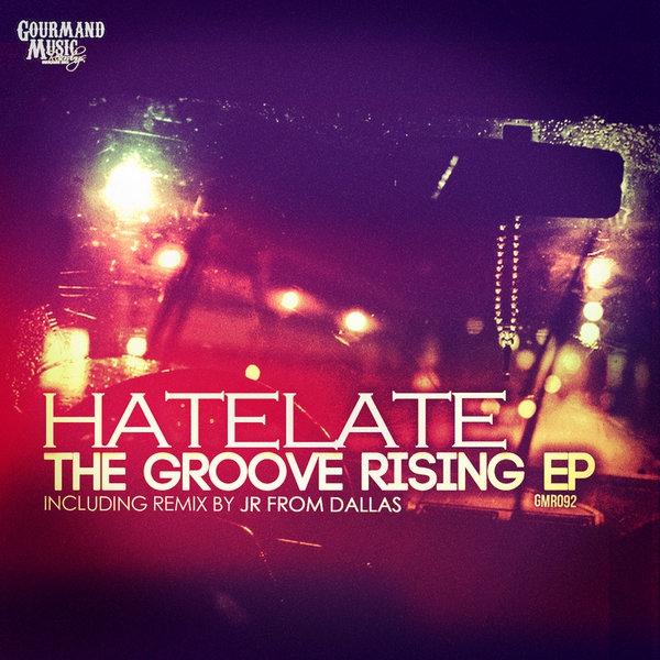 HateLate - Disco High (Original Mix)