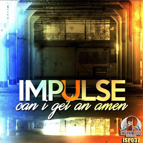 Impulse - Getting Over You (Original Mix)