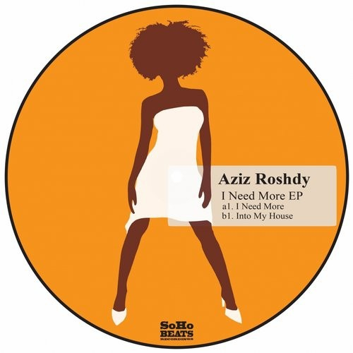 Aziz Roshdy - I Need More (Original Mix)