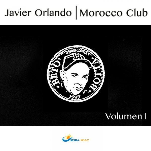 Javier Orlando - Candy Giorgi Is Pure Glamour (Original Mix)