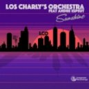 Los Charly\'s Orchestra feat. Andre Espeut - Sunshine (Vocal Version)