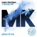 MK & Becky Hill - Piece Of Me (Groove Armada Remix)