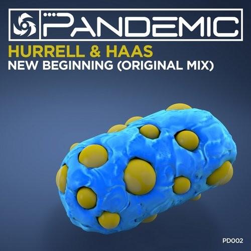 Hurrell - New Beginning (Original Mix)