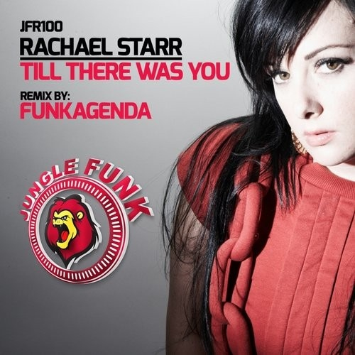 Rachael Starr - Till There Was You (Funkagenda Midnight Remix)