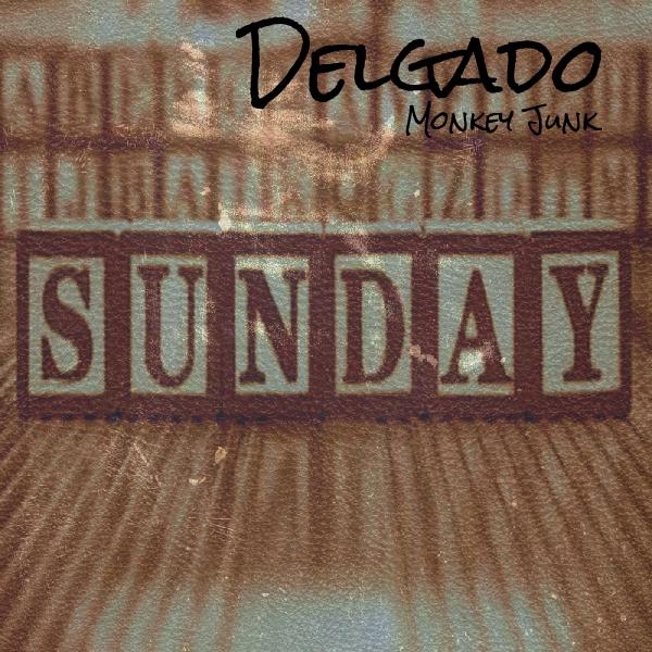 Delgado - Sunday (Origina Vybing Mix)