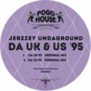 Jerzzey Undaground - Da US \'95 (Original Mix)
