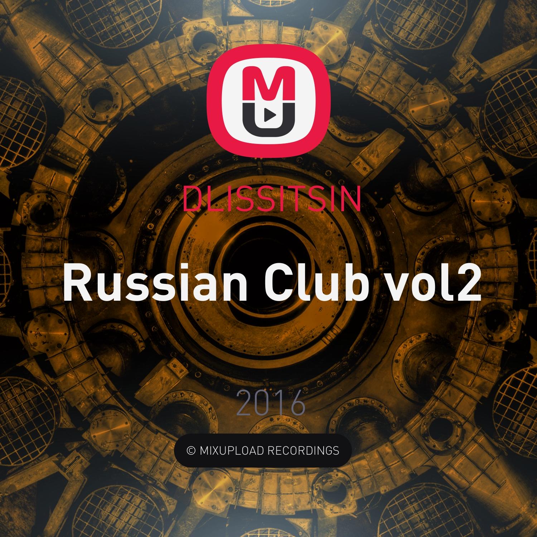 DLISSITSIN - Russian Club vol2 ()