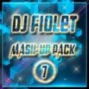 Dato & Лигалайз vs. Kolya Funk & Eddie - G - Джаная (DJ FIOLET Mash Up) (Mash Up)