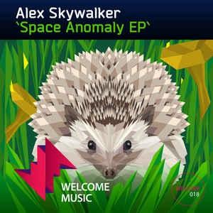 Alex SkyWalker - Quasars (Original Mix)