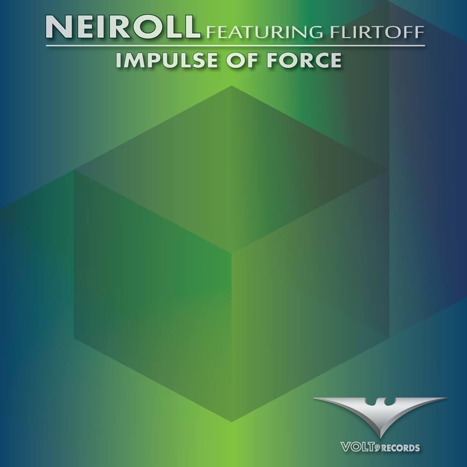 Neiroll - The Virus (feat. Flirtoff ) (Original mix)
