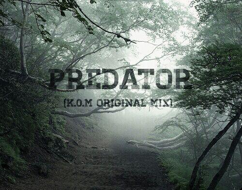 David Freire - Predator (Original Mix)