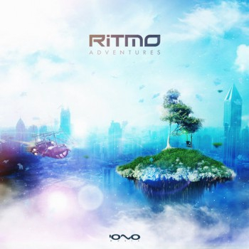 Ritmo & Gaudium - Keep It Minimal (Original Mix)
