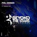 Phil Dinner - Allegro (Original Mix)