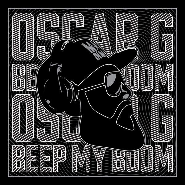 Oscar G feat. Katiahshe & Oba Frank Lords  - Feeling High (Original Mix)