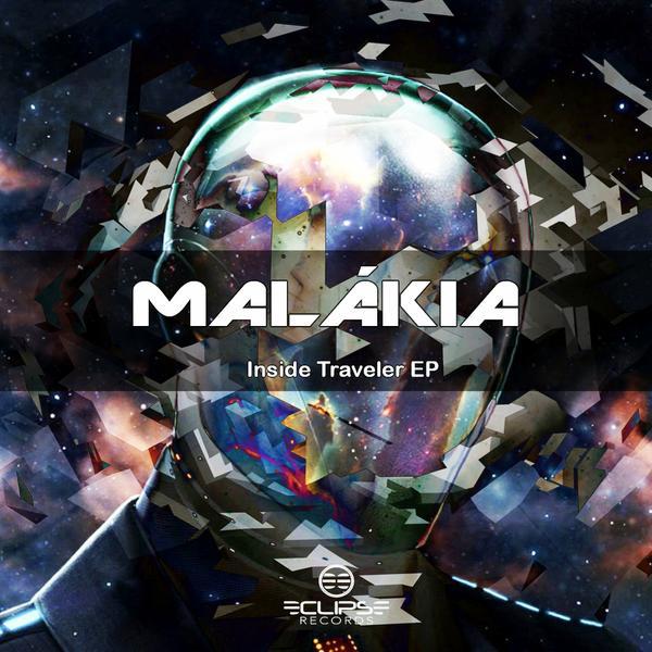 MalAkia - Inside Traveler (Original Mix)