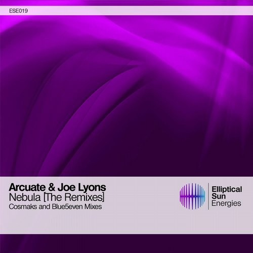 Arcuate & Joe Lyons - Nebula (Blue5even Remix)