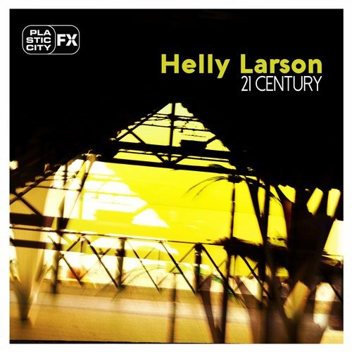 Helly Larson - The Changes (Original Mix)