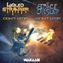 Liquid Stranger - Don\'t Stop (Original Mix)
