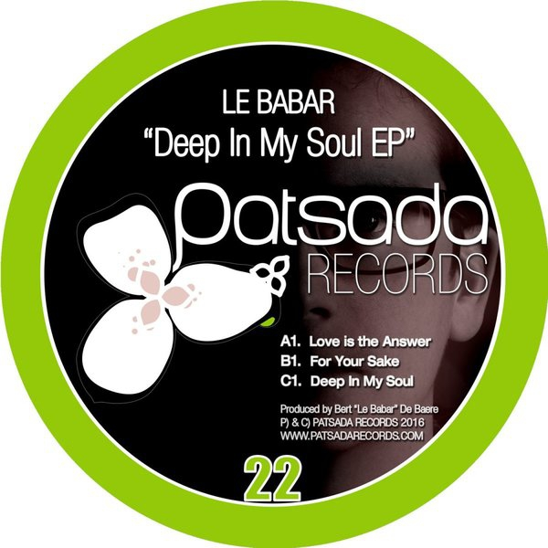 Le Babar - For Your Sake (Original Mix)