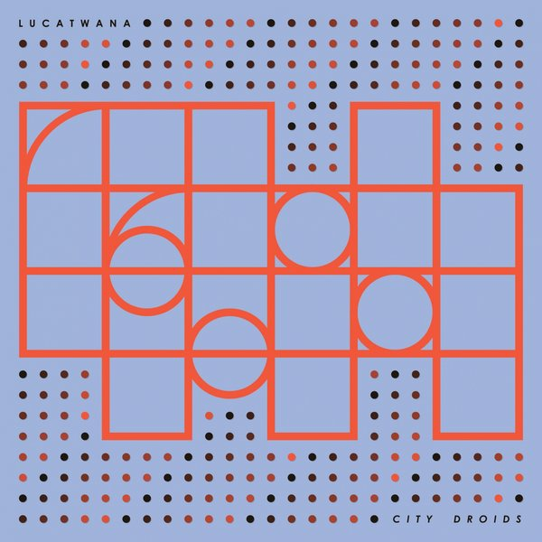 Lucatwana - Droids on Roids (Tigerskin Remix)