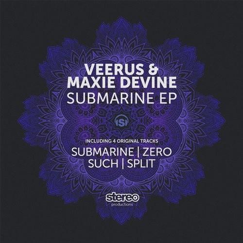 Veerus, Maxie Devine - Zero (Original Mix)
