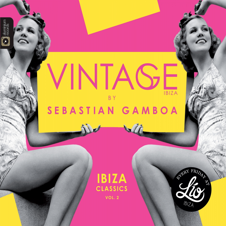 Sebastian Gamboa & David Penn - La Vida (Original Mix)