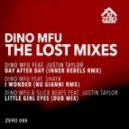 Dino MFU feat. Justin Taylor - Day After Day (Inner Rebels Remix)