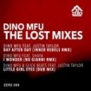 Dino MFU feat. Justin Taylor - I Wonder (Nu Gianni Remix)