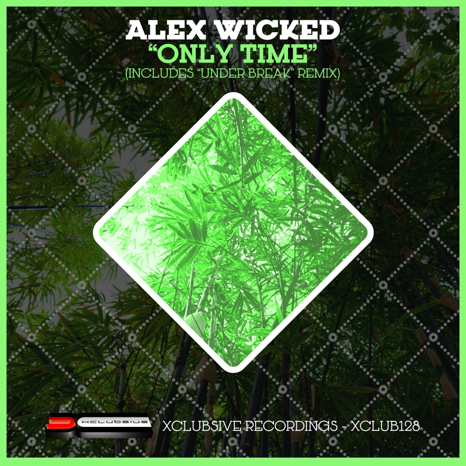 Alex Wicked - Only Time (Original Mix)