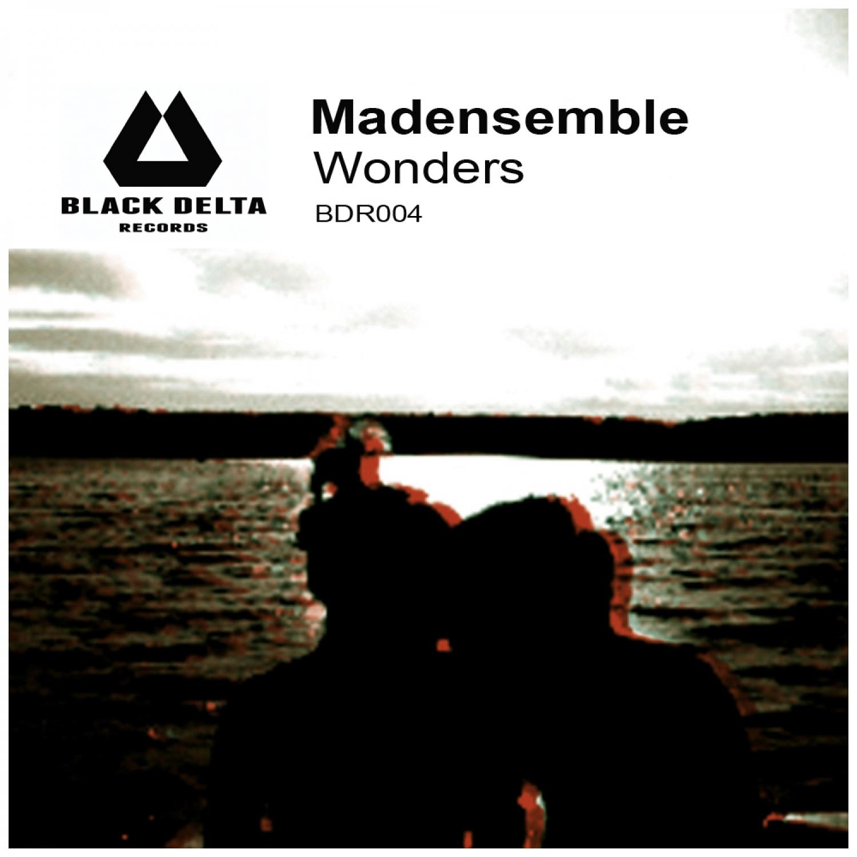 Madensemble - In Irish bar  (Original Mix)