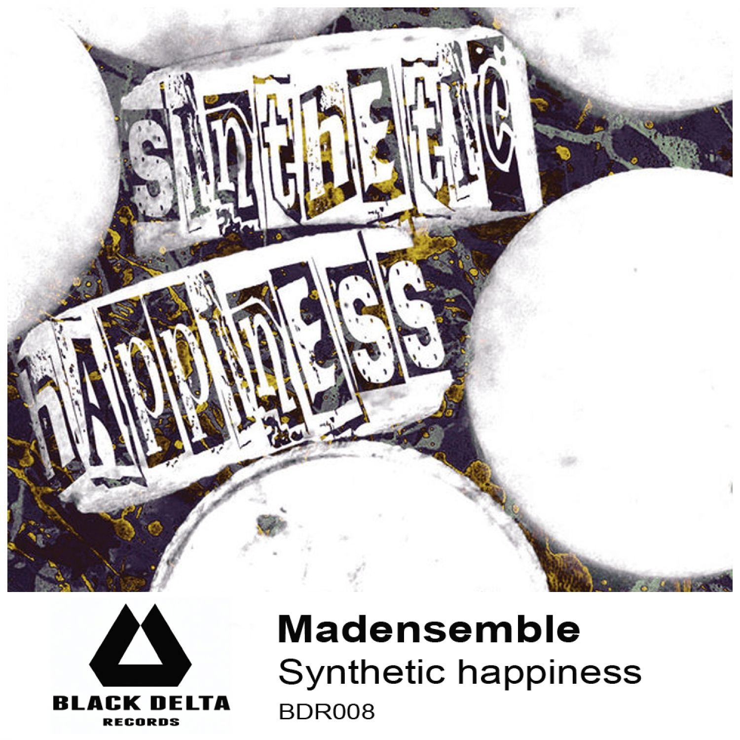 Madensemble - Lost In The Four Walls  (Original Mix)