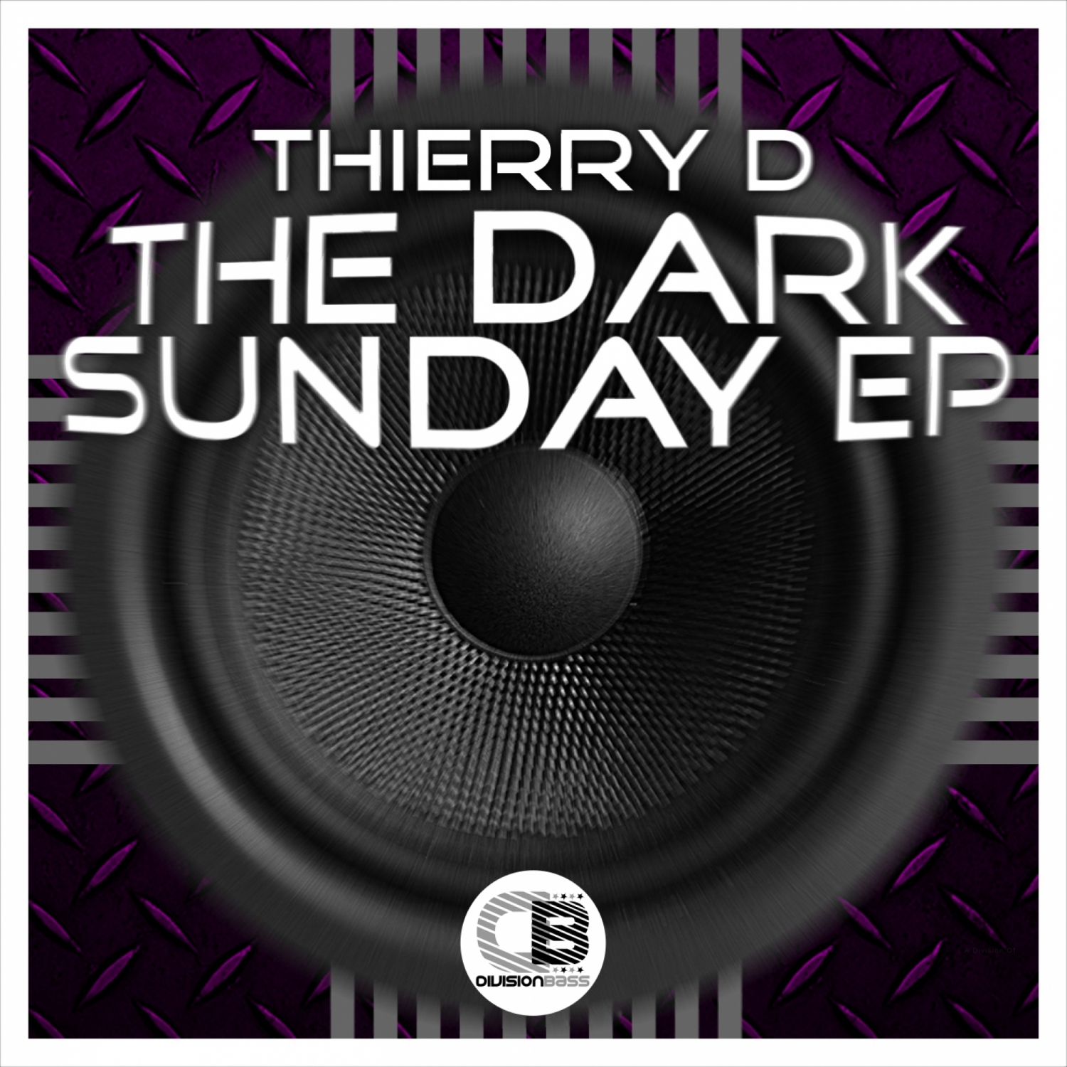 Thierry D - Dark Sunday (Deep In The Jungle Mix)