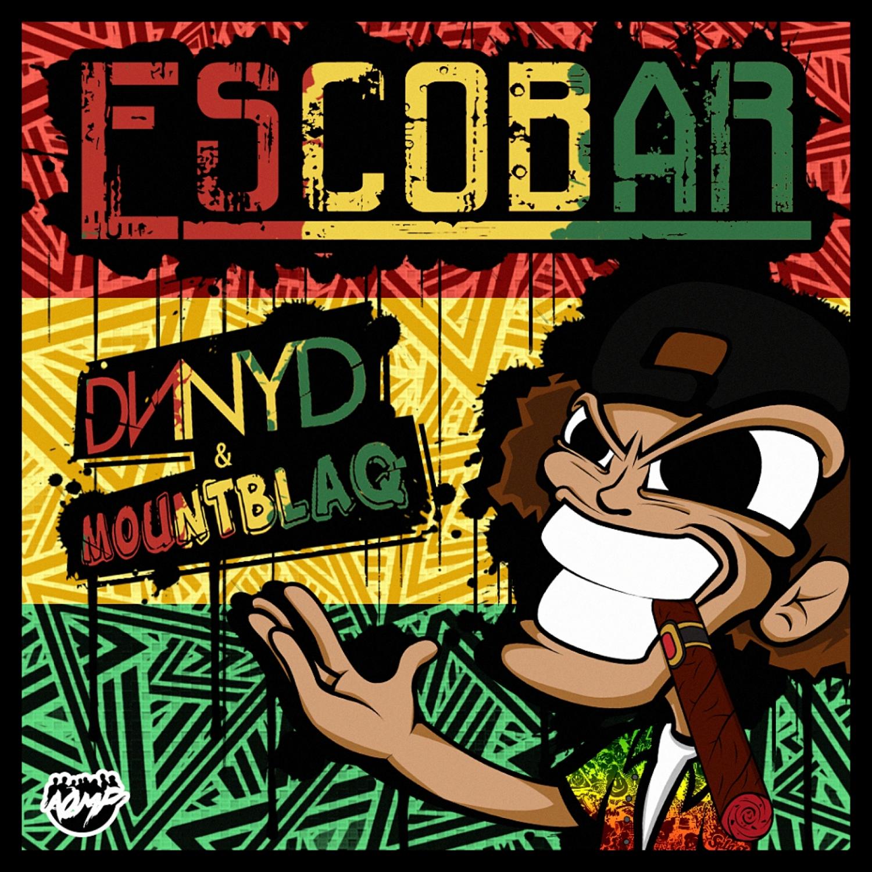 DNNYD & Mountblaq - Escobar  (Original Mix)