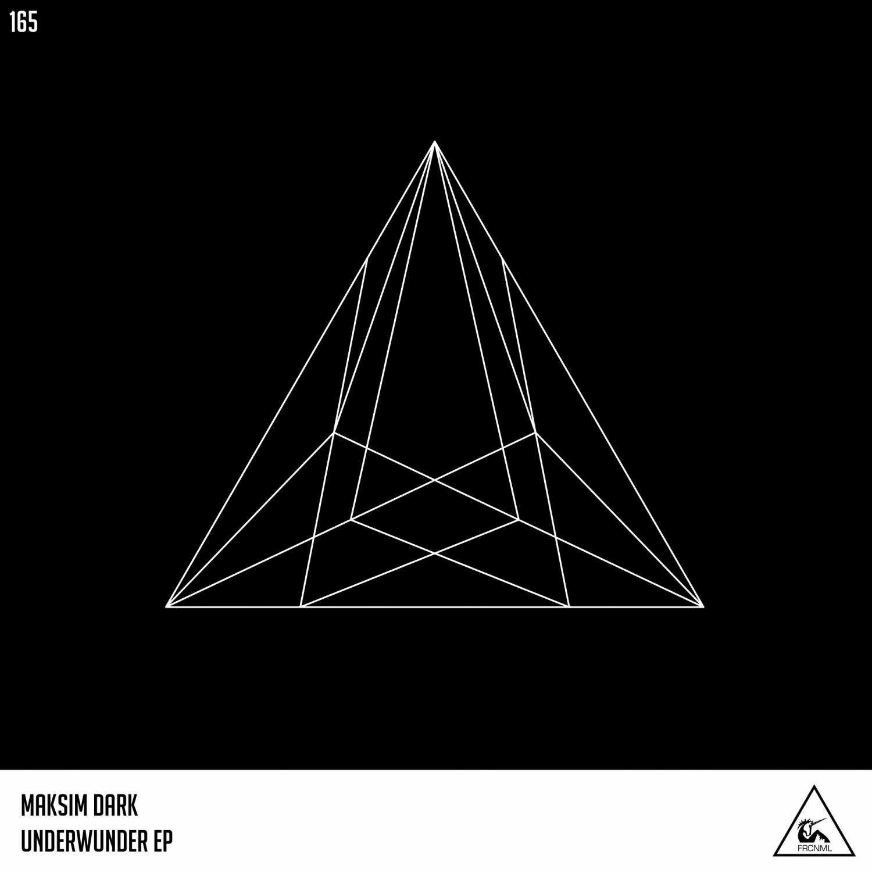 Maksim Dark - Underwunder (Original Mix)