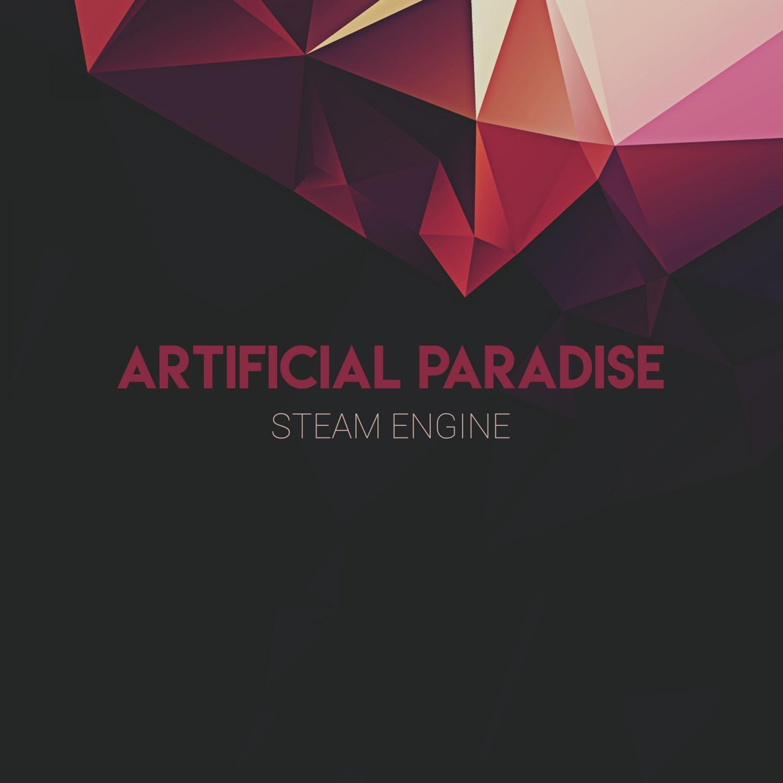Artificial Paradise - Steam Engnel  (Original Mix)